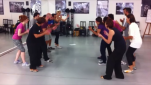 "Workshop ""Musicalità e movimento: body percussion e circle song"""